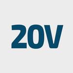 napätie akumulátora: 20V