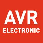 AVR kontrola