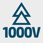 izolácia do 1000V